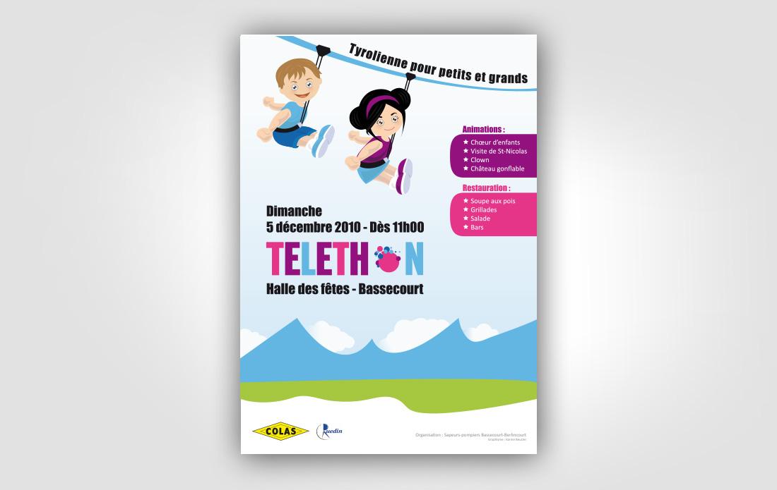 Telethon 2010